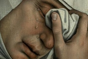 Lagrimas de dolor