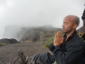 Meditacion Monte Roraima Bolivar Venezuela 1