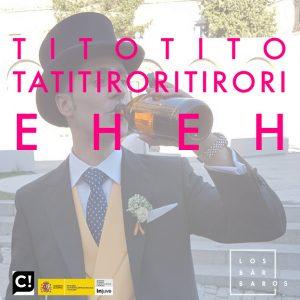 tito tito tatitiroritirori eh eh_LOS BARBAROS_0