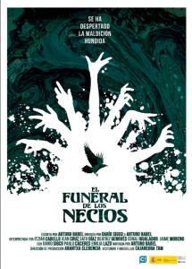 cartel_el funeral de los necios